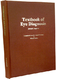 Joseph Angerer Eye Diagnosis